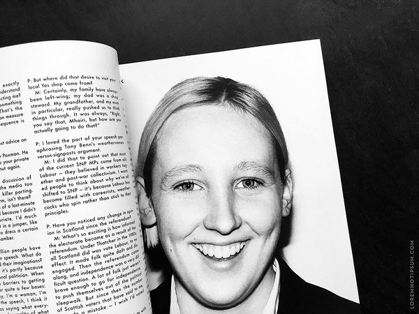 The Gentlewoman No. 13 – Bestellen bei LOREM (not Ipsum) in Zürich (Schweiz)
