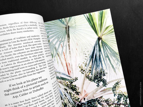 The Plant Journal Issue 9 – Bestellen bei LOREM (not Ipsum) in Zürich (Schweiz)