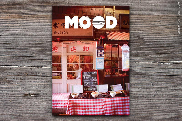MOOD Magazine Issue 1 – Bestellen bei LOREM (not Ipsum) in Bern