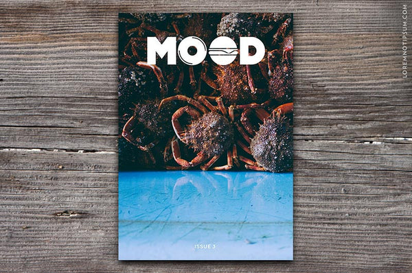 MOOD Magazine Issue 3 – Bestellen bei LOREM (not Ipsum) in Bern