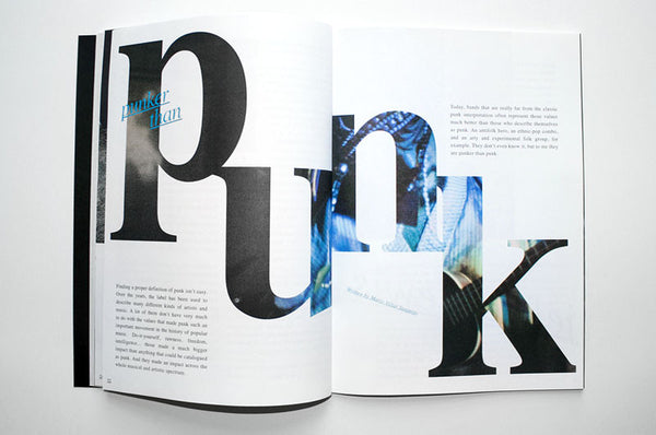 MOOD Magazine Issue 4 – Bestellen bei LOREM (not Ipsum) in Bern