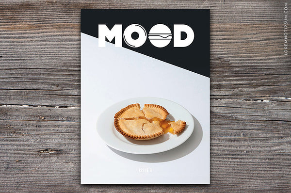 MOOD Magazine Issue 6 – Bestellen bei LOREM (not Ipsum) in Bern