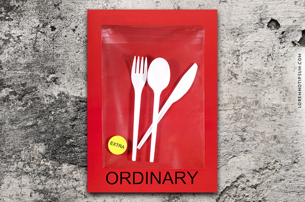 Ordinary Magazine Issue 1 – Bestellen bei LOREM (not Ipsum) in Zürich (Schweiz)