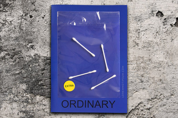Ordinary Magazine Issue 3 – Bestellen bei LOREM (not Ipsum) in Zürich (Schweiz)