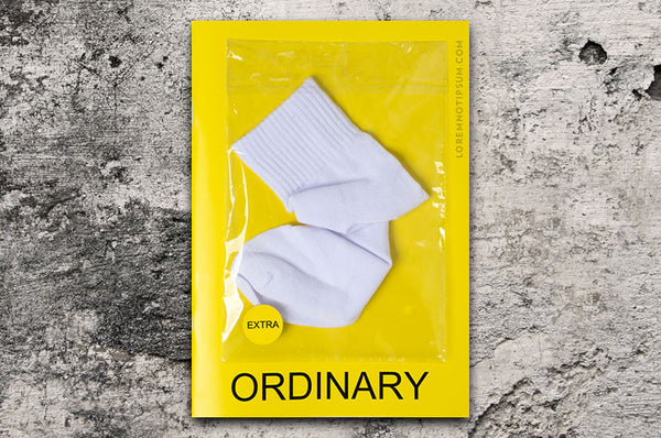 Ordinary Magazine Issue 4 – Bestellen bei LOREM (not Ipsum) in Zürich (Schweiz)