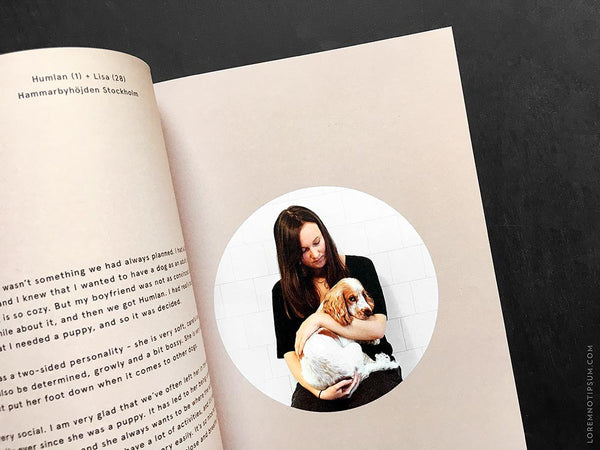 Pet People Magazine Issue 3 (Stockholm) – Bestellen bei LOREM (not Ipsum) in Zürich (Schweiz)