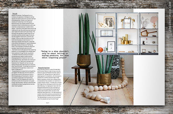 Protein Journal Issue 14 - Bestellen bei LOREM (not Ipsum) - Bern (Schweiz)