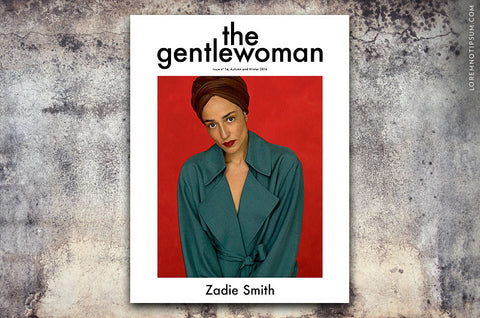 The Gentlewoman No. 14 – Bestellen bei LOREM (not Ipsum) in Zürich (Schweiz)