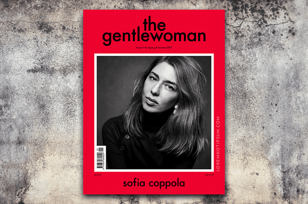 The Gentlewoman No. 15 – Bestellen bei LOREM (not Ipsum) in Zürich (Schweiz)