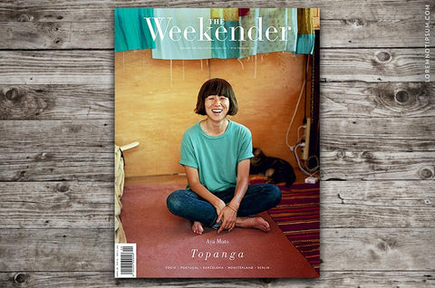 THE Weekender Nr. 20 - Bestellen bei LOREM (not Ipsum) in Zürich (Schweiz)