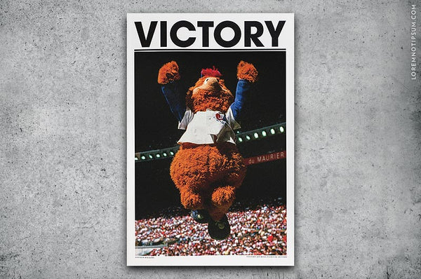 Victory Journal Issue 10 – Bestellen bei LOREM (not Ipsum) in Zürich (Schweiz)