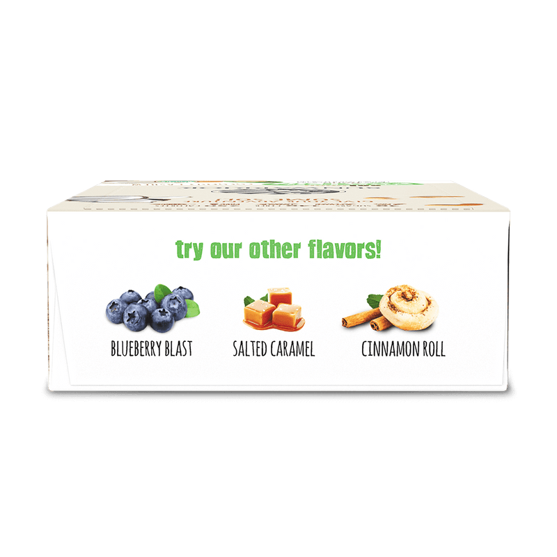 Coconut Cashew Box-backside other flavor