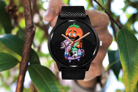 Fortnite watch