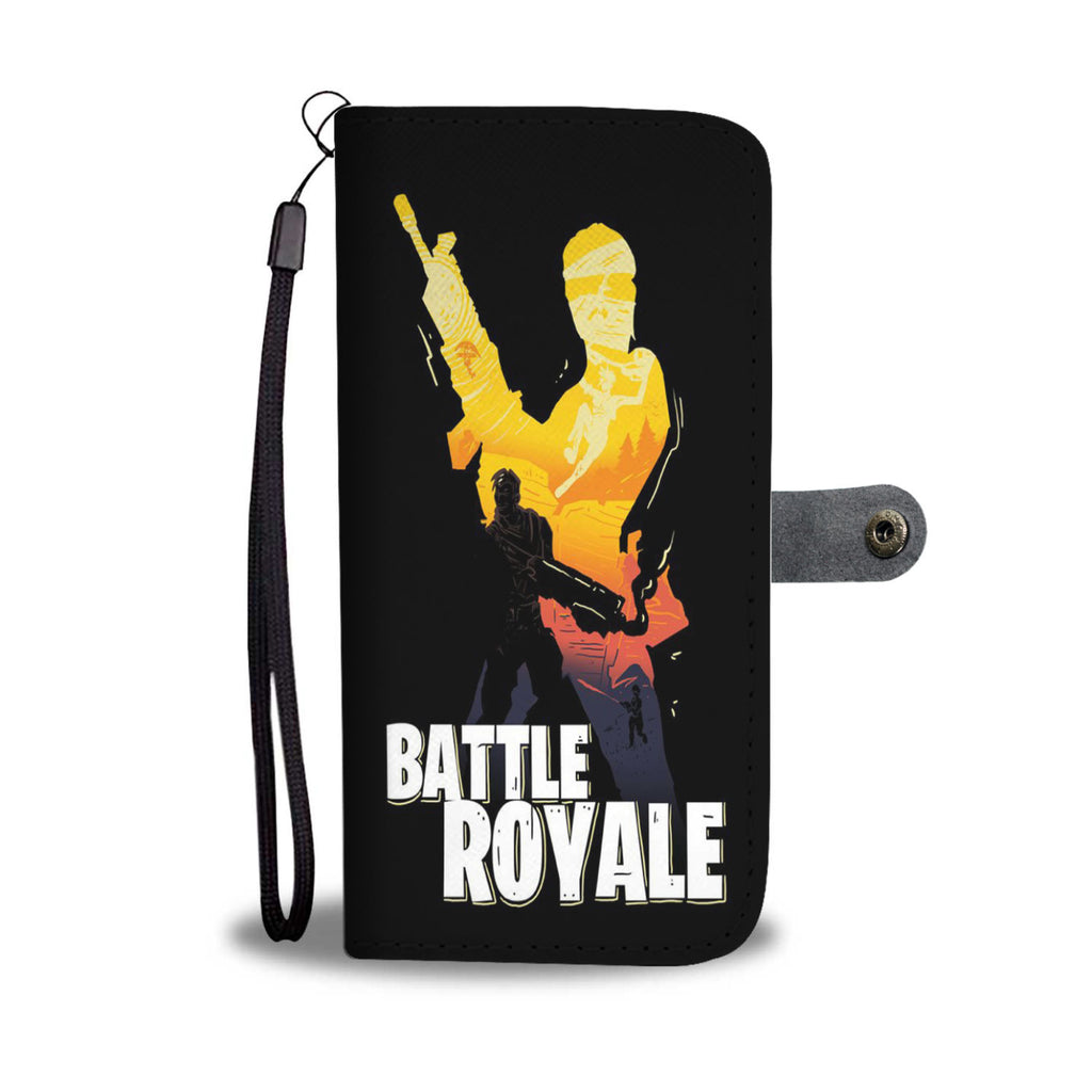 Fortnite Wallet Case Battle Royale