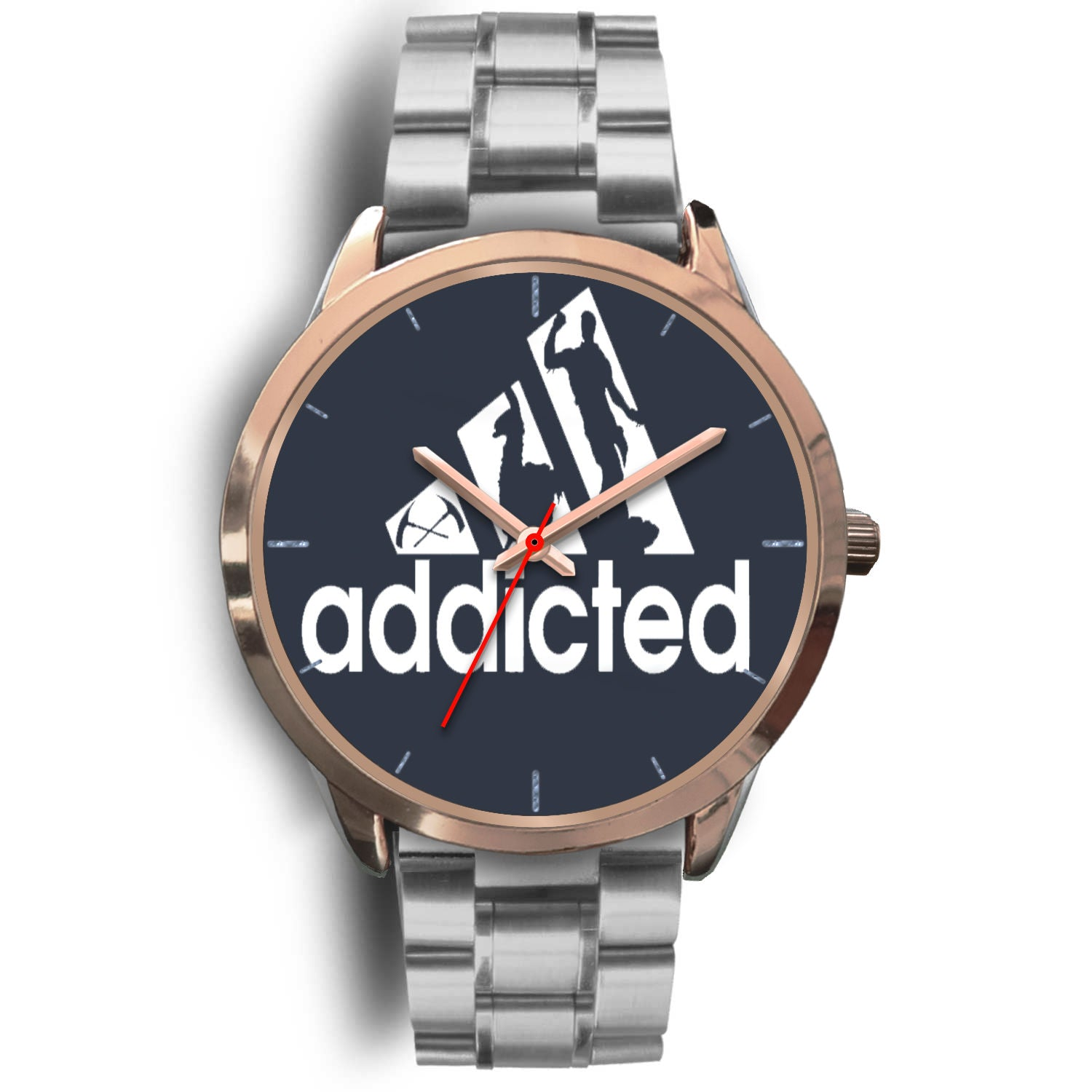 Fortnite Wristwatch Addicted
