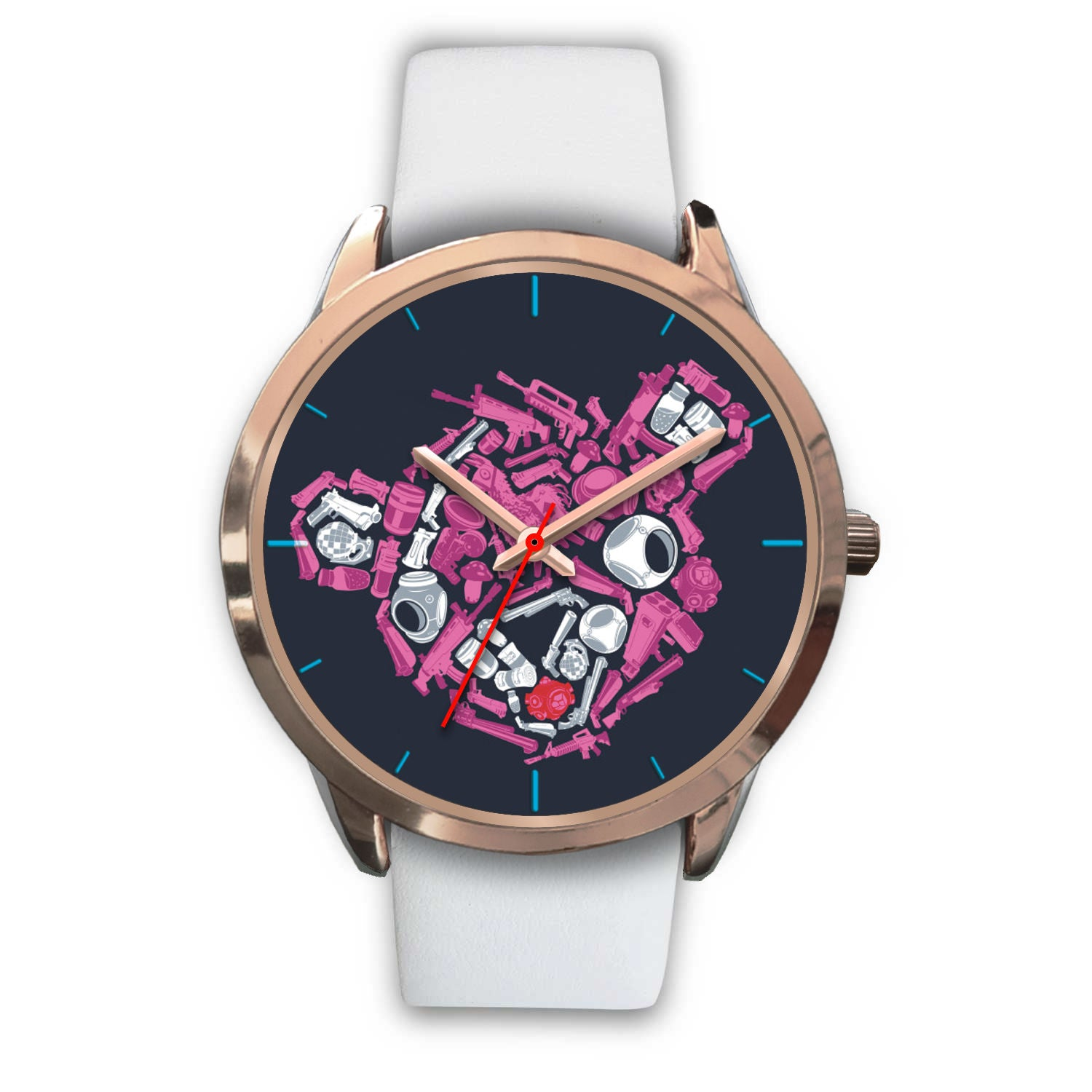 Fortnite Watch Cuddly Loadout