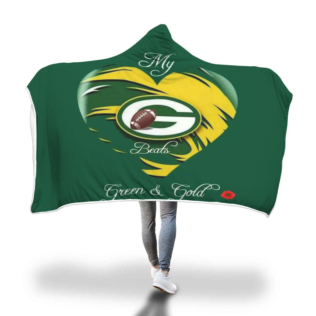 Green Bay Packers Blanket