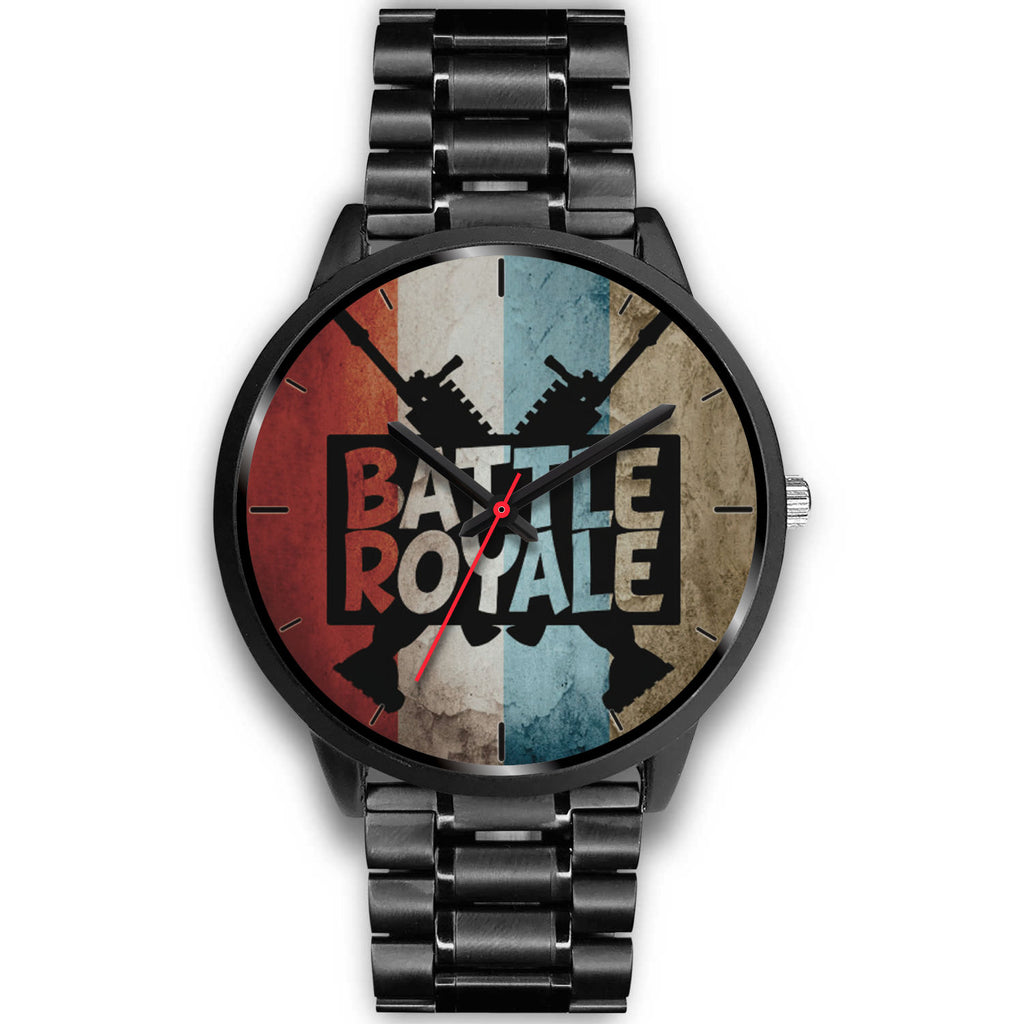 Fortnite Watch Battle Royale Wristwatch