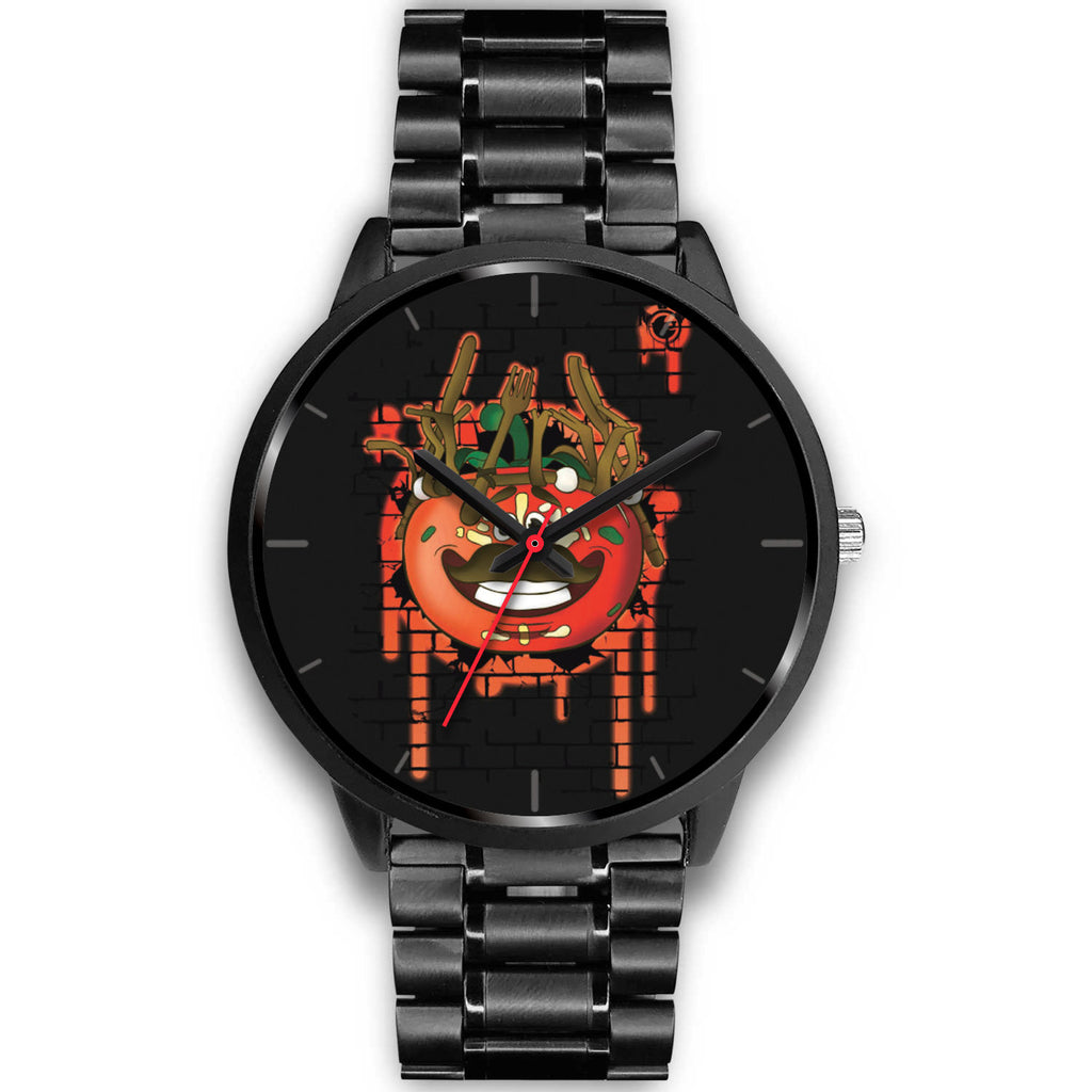 Fortnite Watch Tomato Head Wristwatch