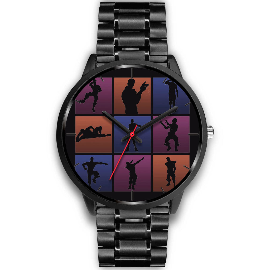 Fortnite Dance Emoji Watch
