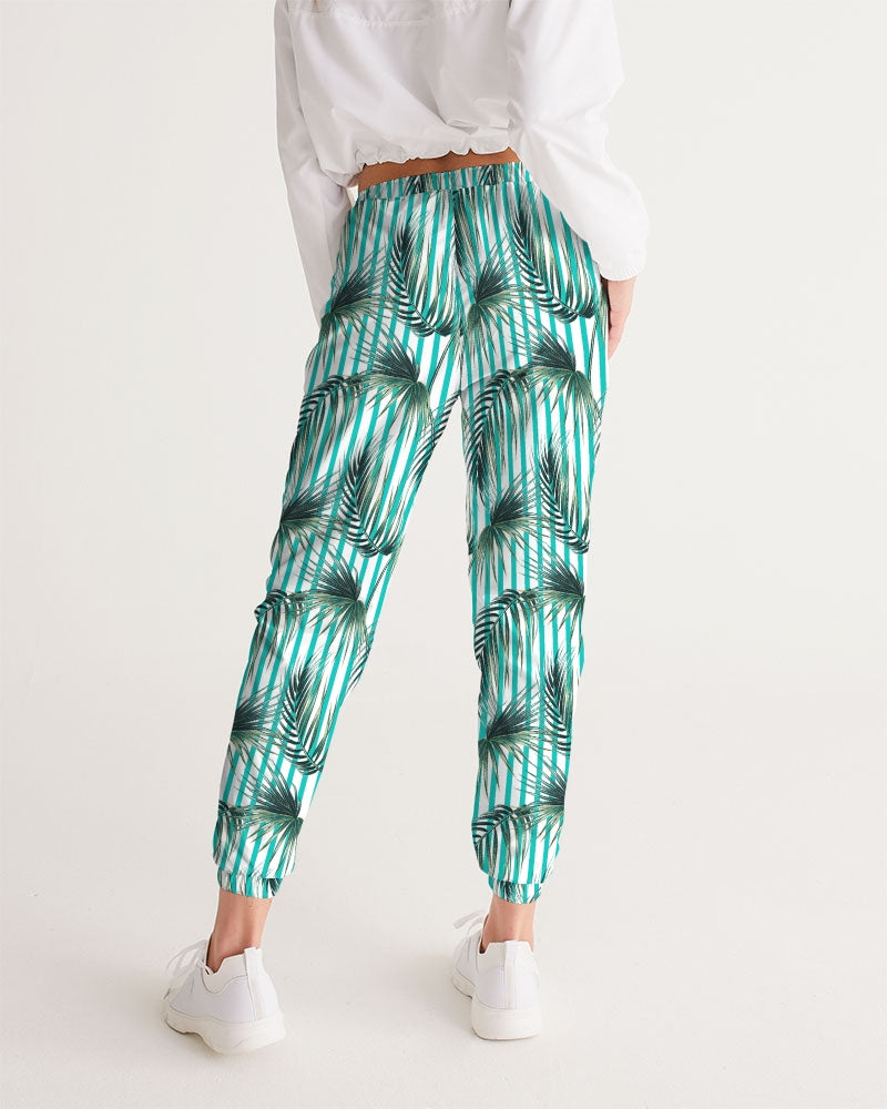Palm Leaves Women's Track Pants