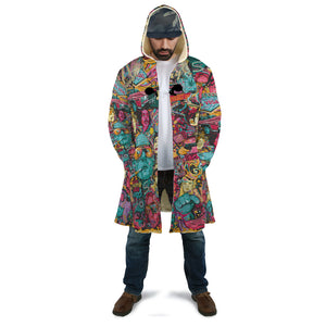 Fear and Loathing in Las Vegas Tribute Coat