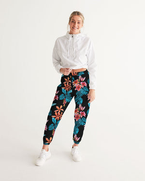 Tropical_1 Women's Track Pants