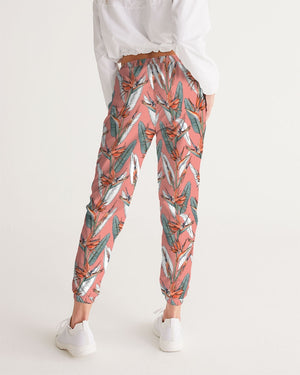 Birds of Paradise Women's Track Pants