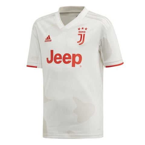 Image of Juventus Away Shirt 2019/20 Kids