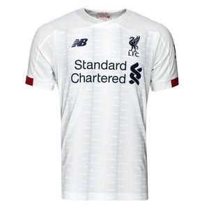Liverpool Away Shirt 2019/20