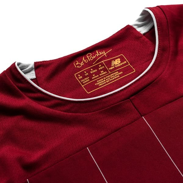 Liverpool Home Shirt 2019/20