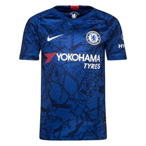 Chelsea Home Shirt Blue 2019/20