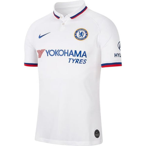 Image of Chelsea Home Shirt White 2019/20