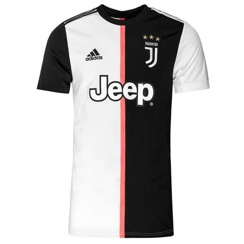 Image of Juventus Home Shirt 2019/20 Kids