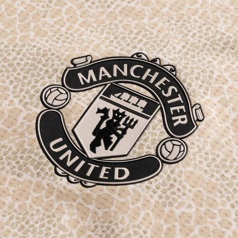 Image of Manchester United Away Shirt 2019/20 Authentic