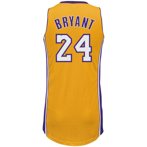 Image of Men's Los Angeles Lakers Kobe Bryant Jordan Brand White 2018 All-Star Game Authentic Jersey