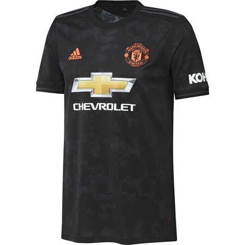 Image of Manchester United Third Shirt 2019/20
