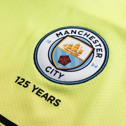 Image of Manchester City 3rd Shirt 2019/20