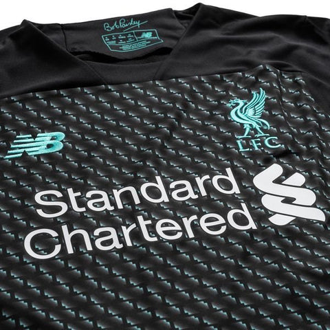 Image of Liverpool 3rd Shirt 2019/20
