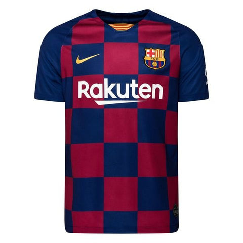 Image of Barcelona Home Shirt 2019/20