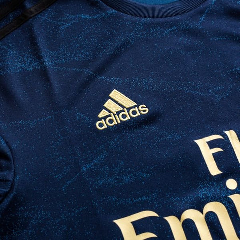 Image of Real Madrid Away Shirt 2019/20