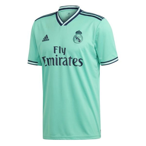 Image of Real Madrid 3rd Shirt 2019/20