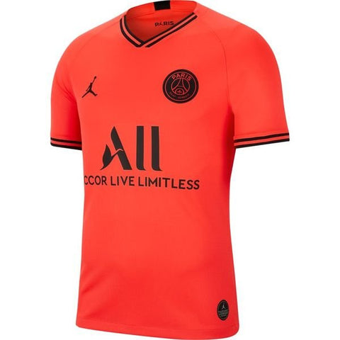 Paris Saint Germain Away Shirt Jordan x PSG 2019/20
