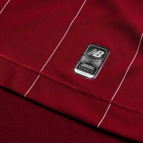 Image of Liverpool Home Shirt 2019/20