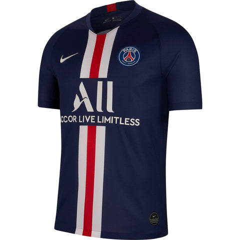 Paris Saint-Germain Nike 2019/20 Jersey – Navy