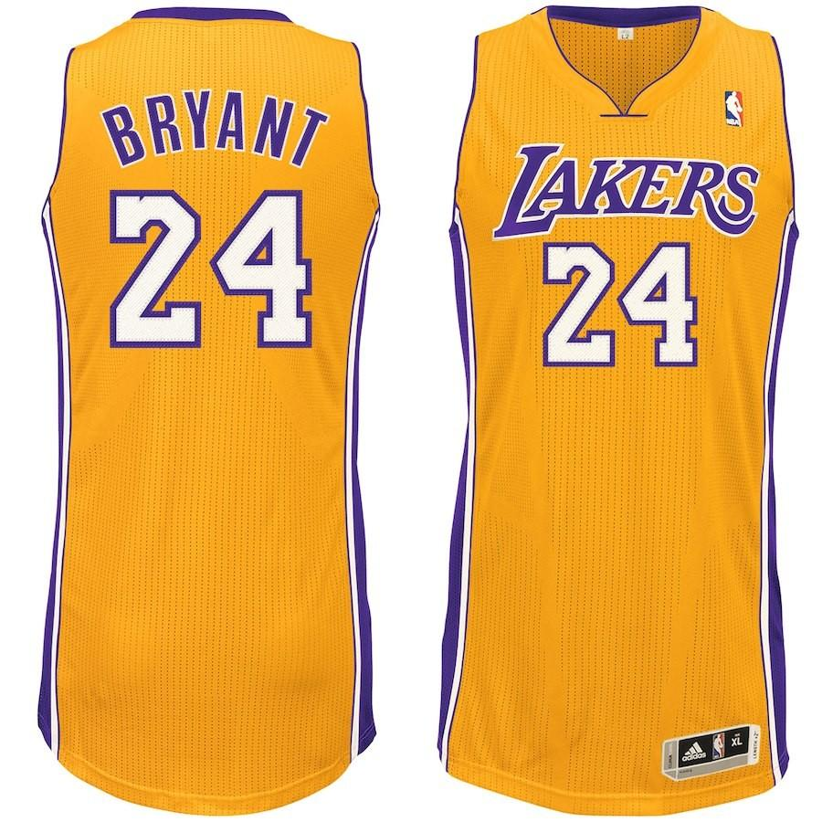 Men's Los Angeles Lakers Kobe Bryant Jordan Brand White 2018 All-Star Game Authentic Jersey