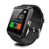 Montre connectée bluetooth android Player Control Sport: mixte