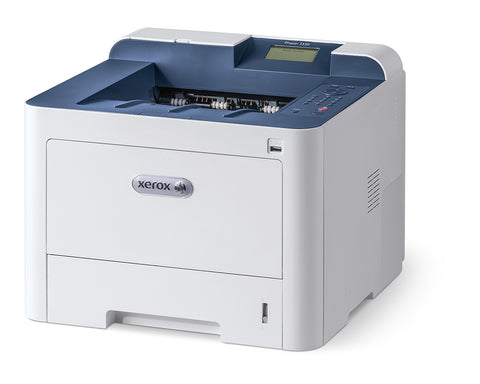 Xerox Phaser 3330/DNI - Impact Tech Systems