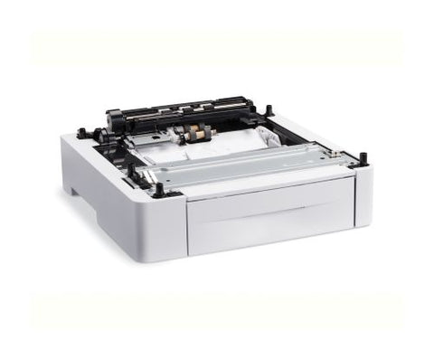 550 Sheet Paper Cassette (C400 Series) - Impact Tech Systems