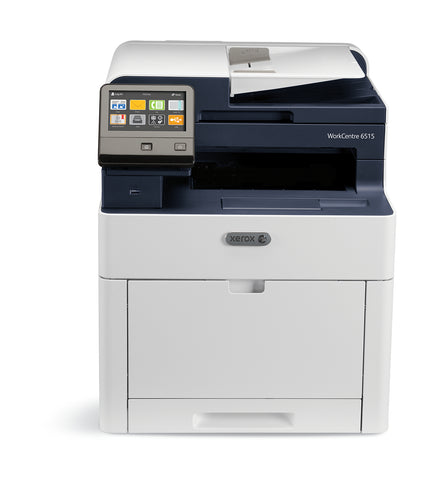 Xerox WorkCentre 6515/DN - IT Solutions, Denver Colorado